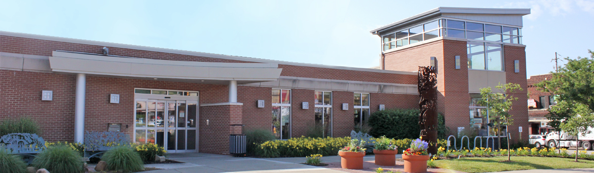 Highland Square Branch