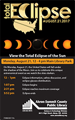 Eclipse Flyer