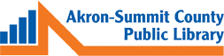 Akron-Summit County Public Library logo