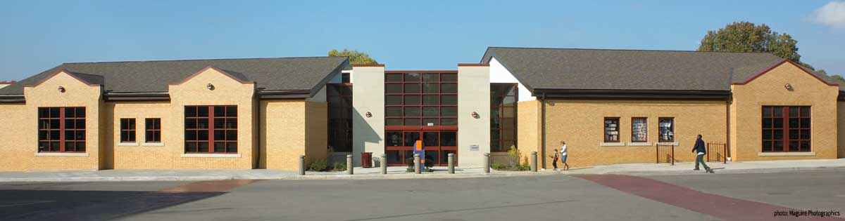 Firestone Park Branch