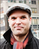 Matt Taibbi photo