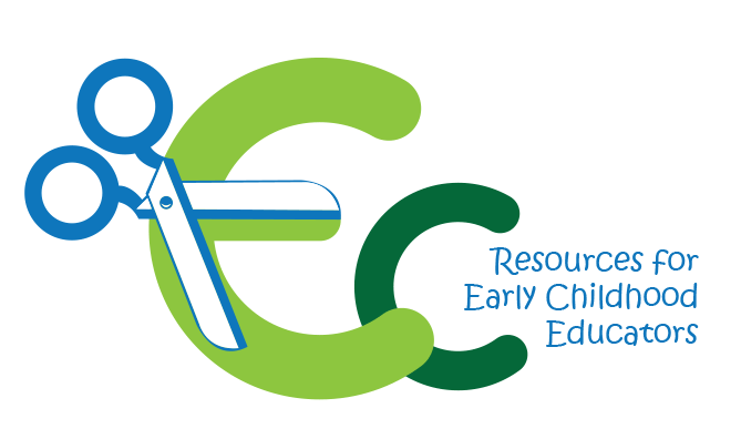 RECE (Resources for Early Childhood Educators ) logo