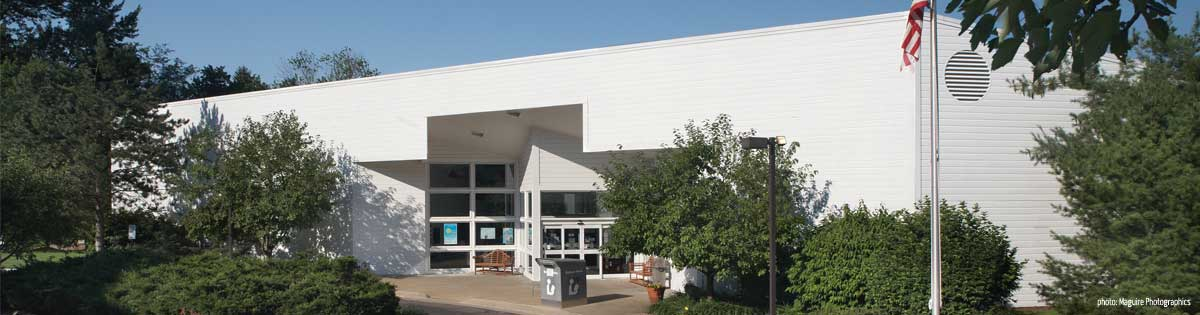 Portage Lakes Branch Library photo